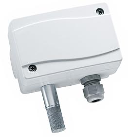 Датчик влажности и температуры для открытой установки AFTF-1 S+S Regeltechnik