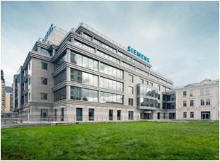 Офис Siemens