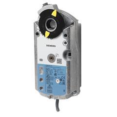 Привод воздушной заслонки GMA161.1E