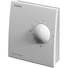 Датчик температуры Siemens QAA27