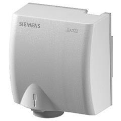 Датчик температуры Siemens QAD22