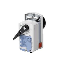 Поворотный привод Siemens GDB161.9E
