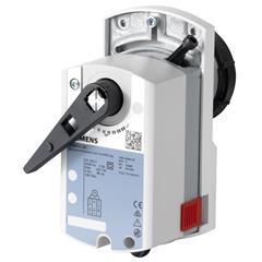 Поворотный привод Siemens GDB331.9E