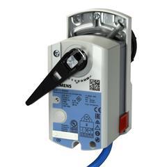 Поворотный привод Siemens GLB111.9E-MO