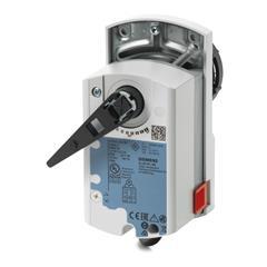 Поворотный привод Siemens GLB141.9E