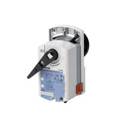 Поворотный привод Siemens GLB161.9E