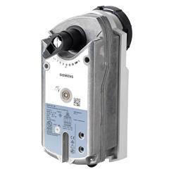 Электромоторный привод Siemens GMA161.9E