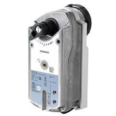 Электромоторный привод Siemens GMA321.9E