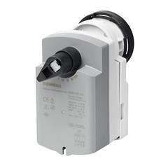 Электромоторный привод Siemens GQD161.9A
