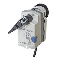 Электромоторный привод Siemens GSD341.9A