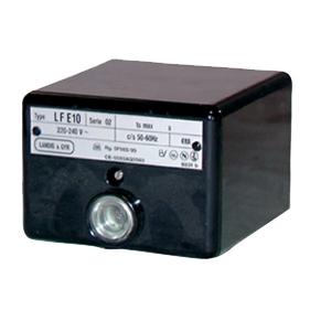 Автомат горения Siemens LFE