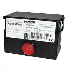 Автомат горения Siemens LGB