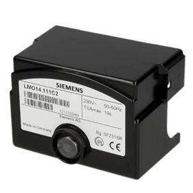 Автомат горения Siemens LMO