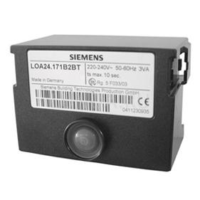 Автомат горения Siemens LOA