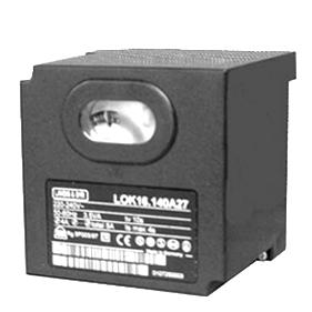 Автомат горения Siemens LOK