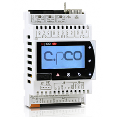 Контроллер Carel PD000UB00EF0