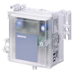 Датчик давления Siemens QBM3020-1