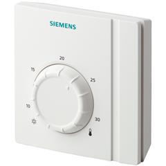 Электромеханический термостат Siemens RAA21