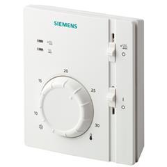 Электромеханический термостат Siemens RAA31.26