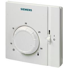 Электромеханический термостат Siemens RAA31