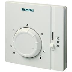 Электромеханический термостат Siemens RAA41