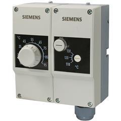 Термостат ограничивающий Siemens RAZ-ST.1500P-J