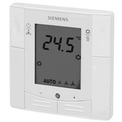 Термостат Siemens RDF310.2-MM