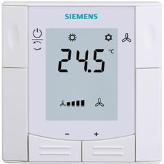 Термостат Siemens RDF340