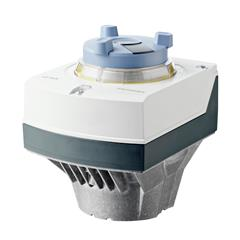 Электромоторный привод Siemens SAL31.03T10