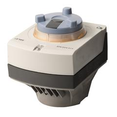 Электромоторный привод Siemens SAL61.00T10