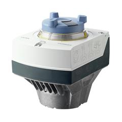 Электромоторный привод Siemens SAL81.00T10