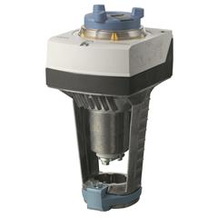 Электромоторный привод Siemens SAV81.00