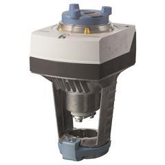 Электромоторный привод Siemens SAX81.03