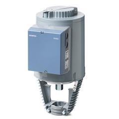 Электрогидравлический привод Siemens SKB62UA