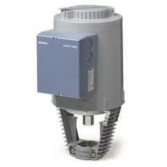 Электрогидравлический привод Siemens SKB82.51