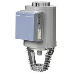 Электрогидравлический привод Siemens SKC62UA