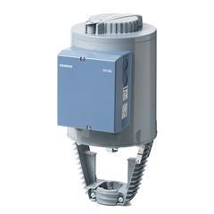 Электрогидравлический привод Siemens SKC82.60