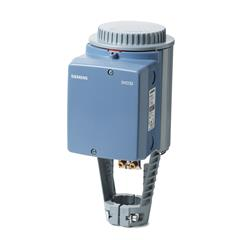 Электрогидравлический привод Siemens SKD32.21