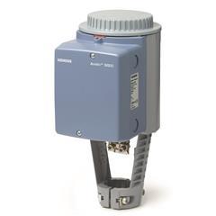 Электрогидравлический привод Siemens SKD32.50