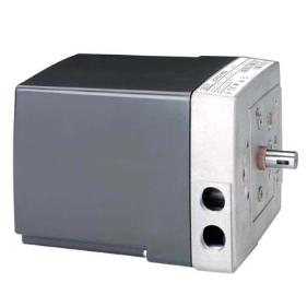 газовый сервопривод Siemens SQM21