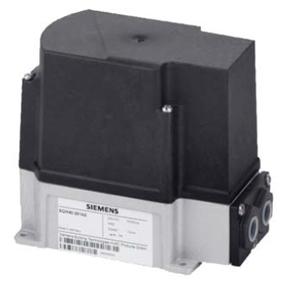 газовый сервопривод Siemens SQM40