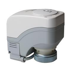 Электромоторный привод Siemens SSA81.1
