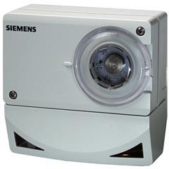 Термостат Siemens TRG2