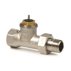 Зональный клапан Siemens VD115CLC
