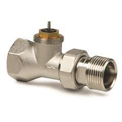 Зональный клапан Siemens VD125CLC