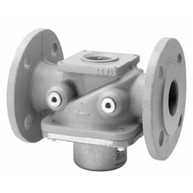 газовые клапаны Siemens VGF