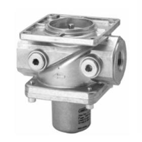 газовые клапаны Siemens VGG
