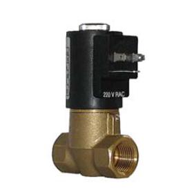 Электромагнитный газовый клапан Siemens VGS1