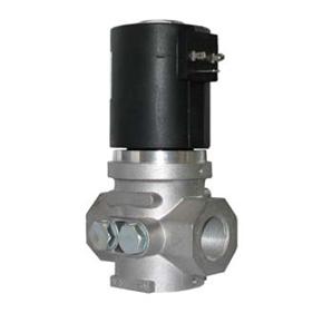 Электромагнитный газовый клапан Siemens VGS2