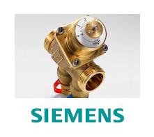 подбор комбиклапанов Siemens